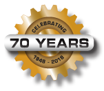Celebrating 70 Years at Thern