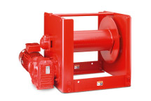 Huge Selection of Electric Winches at Thern