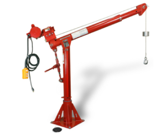 Crane Rentals Available at Thern