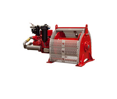 New C Series Air Winches at Thern
