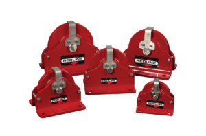 Ropes & Rigging for Winches and Cranes - Custom Made | Thern