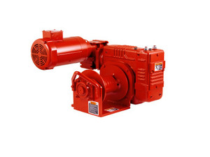 Portable Electric Winches at Thern